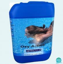 Oxigen activ lichid pentru piscina 5 l Astral Pool