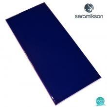 Placi ceramice piscina Havuz Navy Blue 12 * 24.5 cm