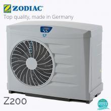 Pompa de caldura piscina 60 mc, titan, 230 V, 50 Hz, Z200 M4 Zodiac