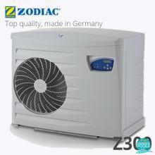 Pompa de caldura piscina reversibila 110 mc, titan, 400 V, 50 Hz, Z300 TD8 Zodiac