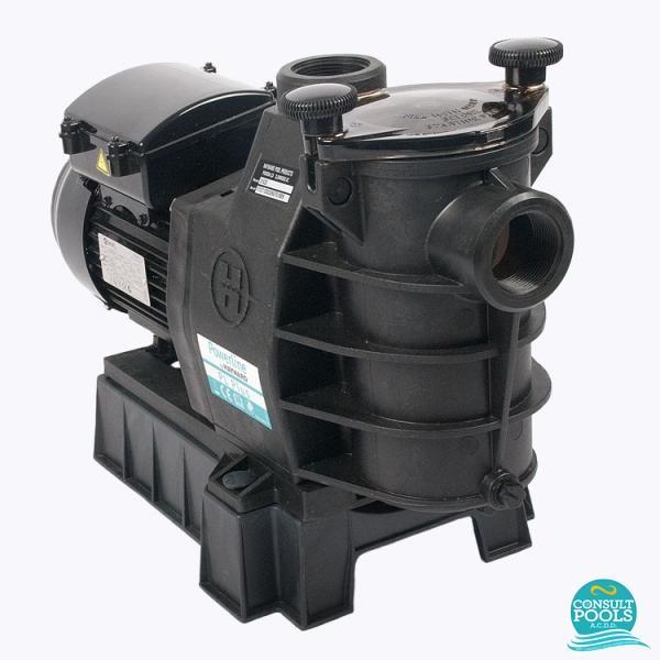 Pompa piscina Hayward Powerline 11 mc/h - 81031