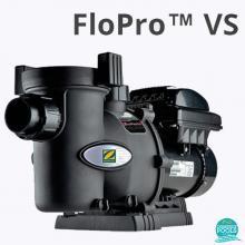 Pompa piscina Zodiac FloPro VS,debit 24.1 - 30.7 mc/h, cu viteza variabila, 1.23 kw, 1.65 hp, 3450 rtm, 230 V