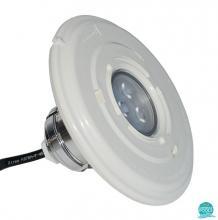 Proiector led alb piscina Lumiplus Mini V2 4 W, 315 lumeni, rama abs AstralPool