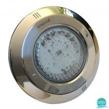 Proiector led LumiPlus RGB 35 W inox fara nisa Astral Pool