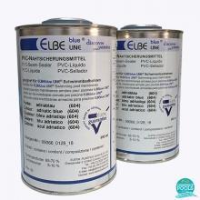 Pvc lichid Elbtal - Adriatic blue 604 - albastru standard