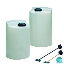 Rezervor cilindric polietilena 250 l Astral Pool