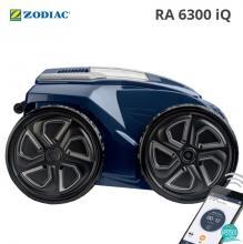 Robot curatare piscina Zodiac RA 6300 Alpha IQ, tractiune 4*4 W,control app, Zodiac