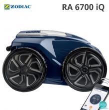 Robot curatare piscina Zodiac RA 6700 Alpha IQ, tractiune 4*4 W,control app, Zodiac
