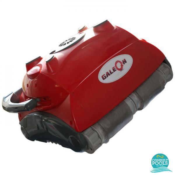 Robot piscina Galeon RC