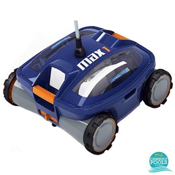 Robot piscina Max 1