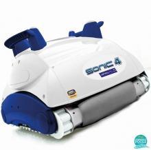 Robot piscina Sonic 4