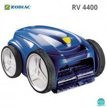 Robot piscina Vortex RV 4400, tractiune 2*4 W Zodiac