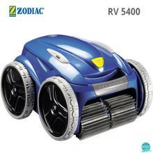 Robot piscina Vortex RV 5400, tractiune 4*4 W Zodiac