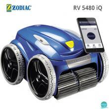 Robot piscina Vortex RV 5480 iQ, tractiune 4*4 W Zodiac