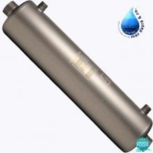 Schimbator de caldura 100 % titan Max Dapra 132 kw, 113.520 kcal/h