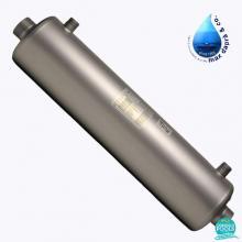 Schimbator de caldura 100 % titan Max Dapra 105 kw, 90.300 kcal/h
