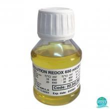 Solutie calibrare redox 65 ml Franta