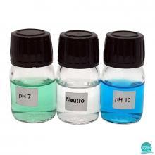 Solutie calibrare ph set, ph 7, ph 10, ph neutru Sugar Valley