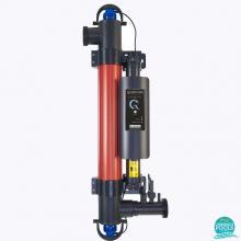 Sterilizator Quantum pentru piscina volum 65 mc, 14 mc/h, 230 V Elecro