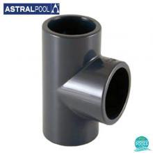 Teu PVC U D63 lipire lipire Astral Pool