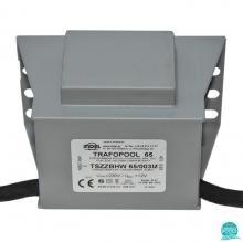 Transformator piscina 65W/003M, 230V/12V-5.42A, IP67, Indel Polonia (470065-003)