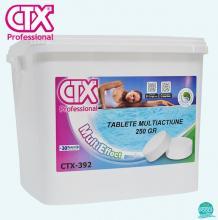 Triplex  tablete CTX 392-10 kg