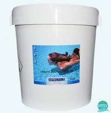 Triplex tablete multiaction 250 gr, 83 % Astral Pool 25 kg